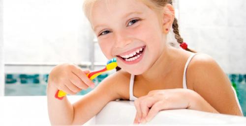 child dentistry 3