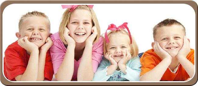 child dentistry main